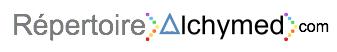 répertoire Alchymed développement personnel - logo