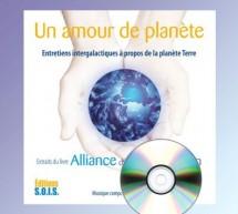 En bref – Nouveau CD d'Anne Givaudan