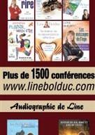 Biographie – Line Bolduc