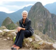 Vivez un voyage initiatique au Pérou avec Jade Chabot