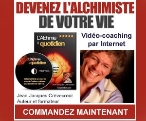 Cours d'alchimie, Jean-Jacques Crèvecoeur