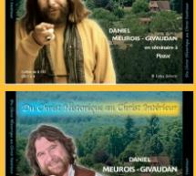 Livres et produits de Daniel Meurois
