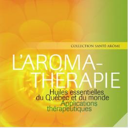 livre aromathérapie applications thérapeutiques