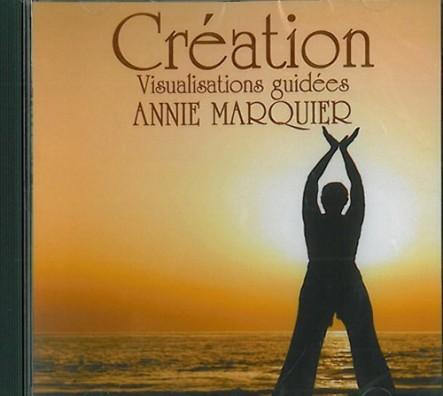 CD CREATION