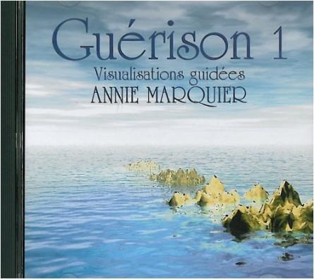 CD GUERISON 1