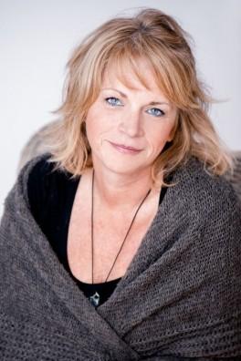 Danielle Huard ,aromatologue et créatrice de Terra Care