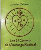 Jeu de cartes Raphaël 32 sceaux