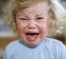 Votre enfant a mal au ventre… Vous ne savez plus quoi faire!