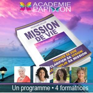 eBook mission de vie