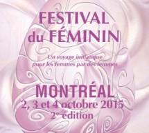 Le Festival du Féminin a changé ma vie, je suis devenue une femme nomade