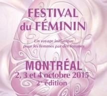 2e Festival du Féminin®