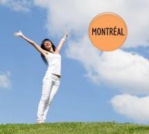 Formation de Base en PNL à Montréal avec l'Équipe d' IDCom international