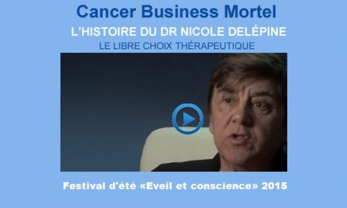 CANCER BUSINESS MORTEL ?