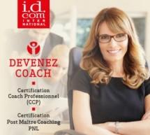 Formation de Devenez Coach