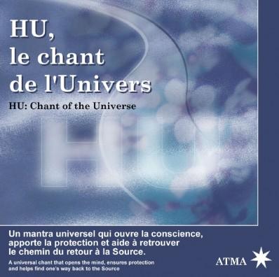 CD HU (face A)
