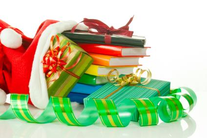 Une première sélection de cadeaux pour Noël
