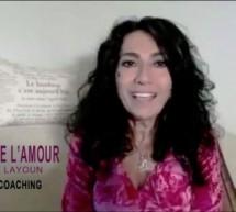 Ouverture des inscriptions au programme de formation-coaching de Antoinette Layoun sur le pouvoir transformateur de l'Amour