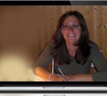 Chrystèle Pitzalis en conférence sur Conversation Papillon : Osmose temporelle