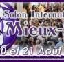 Votre grand rendez-vous avec le «Salon International du Mieux-Être» 2016 de Lévis