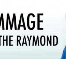 Hommage à Agathe Raymond
